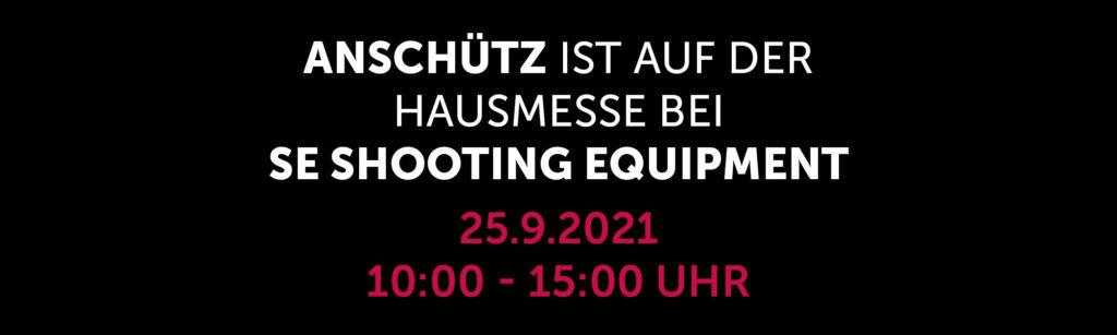 Hausmesse SE Shooting Equipment
