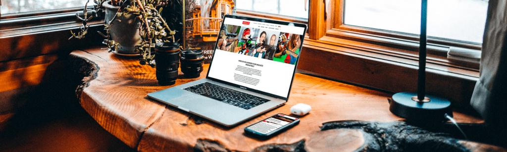 Neue ANSCHÜTZ Website